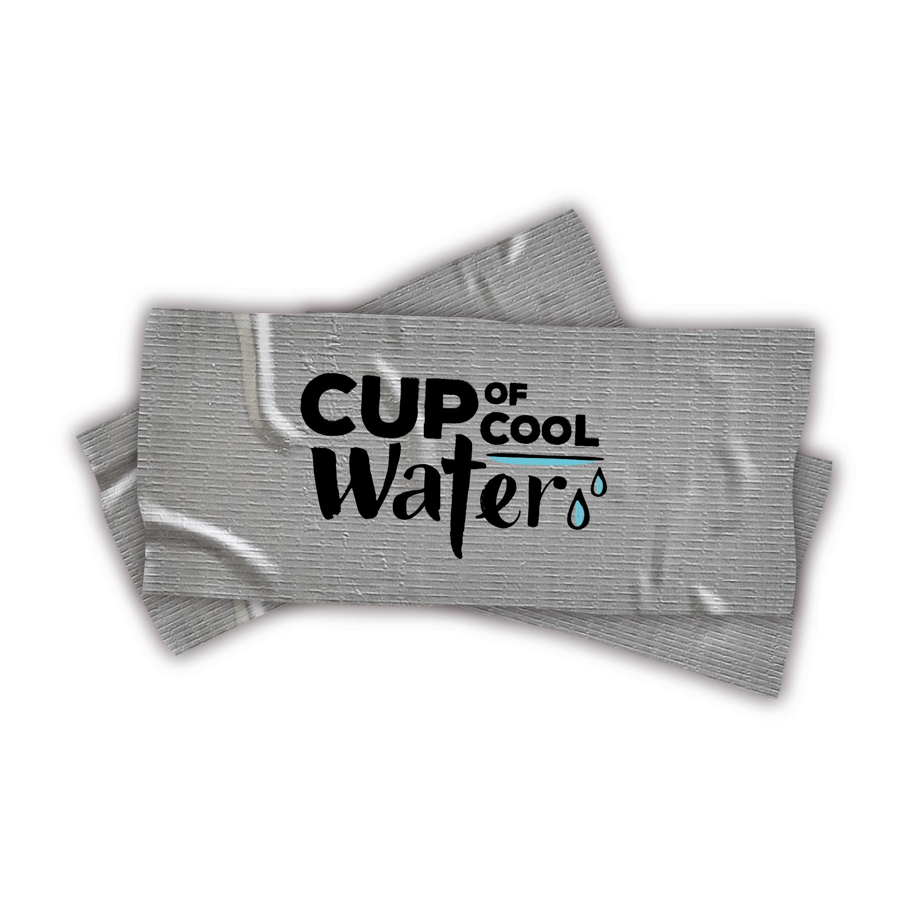 Cup of Cool Water logo